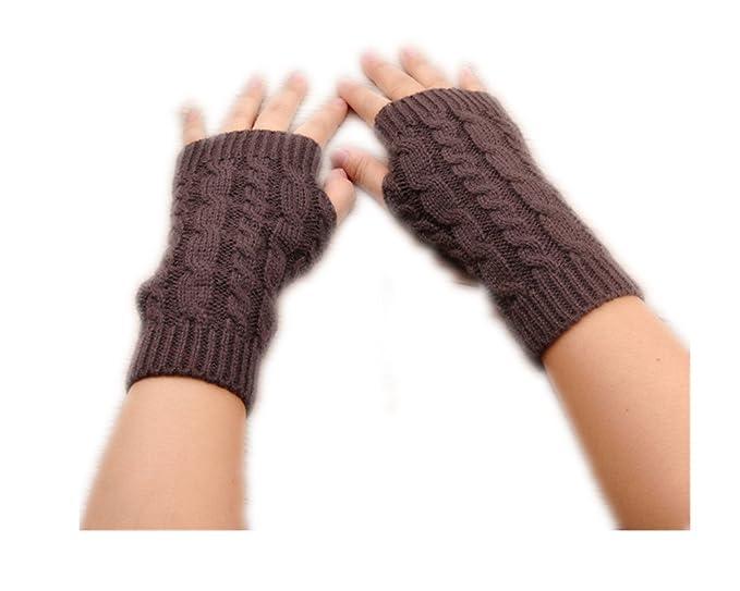 Arm Stulpen Armstulpen Pulswärmer Handstulpen Handschuhe Stulpen STRICK NEU!!!