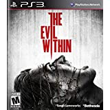 The Evil Within - Playstation 3