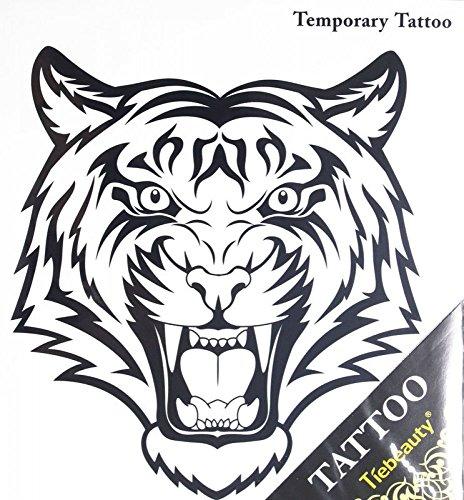 GGSELL GGSELL tattoo size 21CMx22CM(8.27x8.66