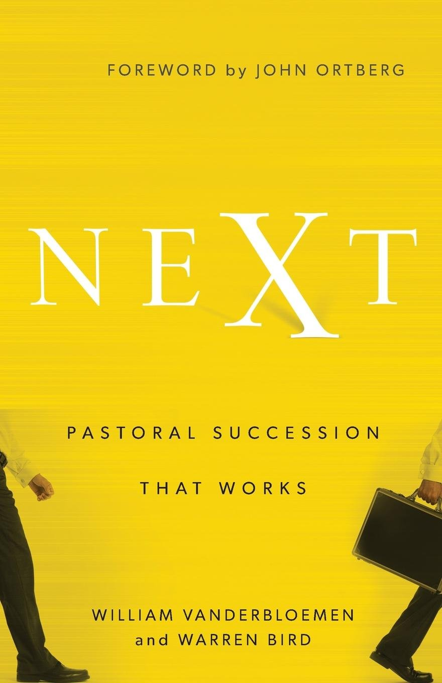 Download Next: Pastoral Succession That Works pdf epub
