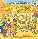 The Berenstain Bears' Dinosaur Dig