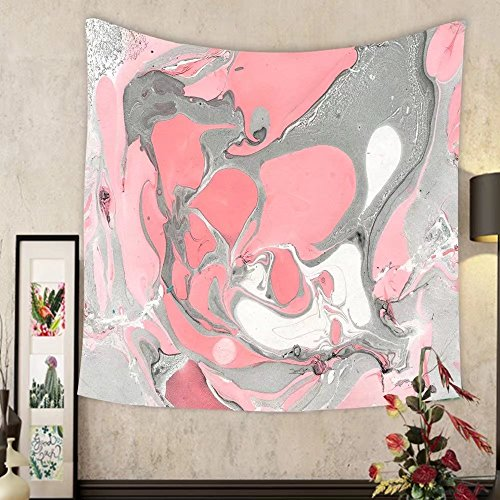 Grace Little Custom tapestry marbled beauty hand made diy texture paper marble style slice tracery hi res artistic wallpaper