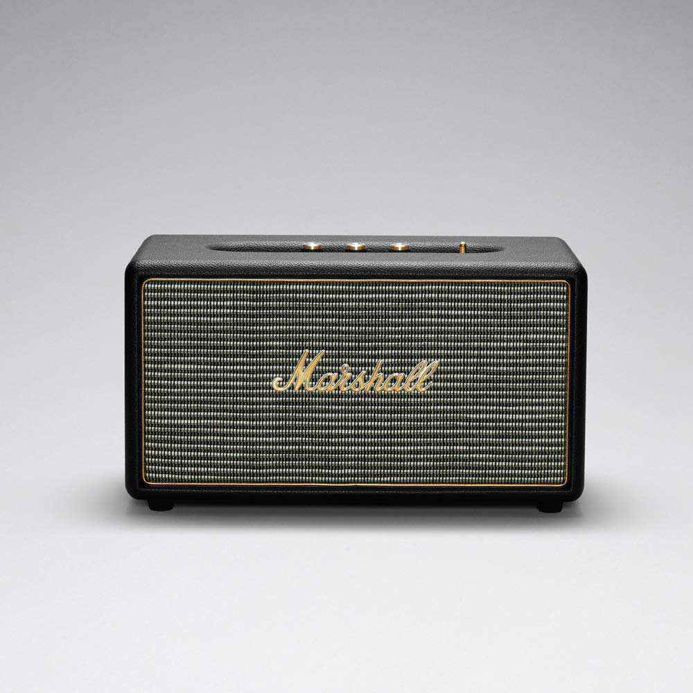 Marshall Stanmore 04091627 Bluetooth Speaker System (Black)