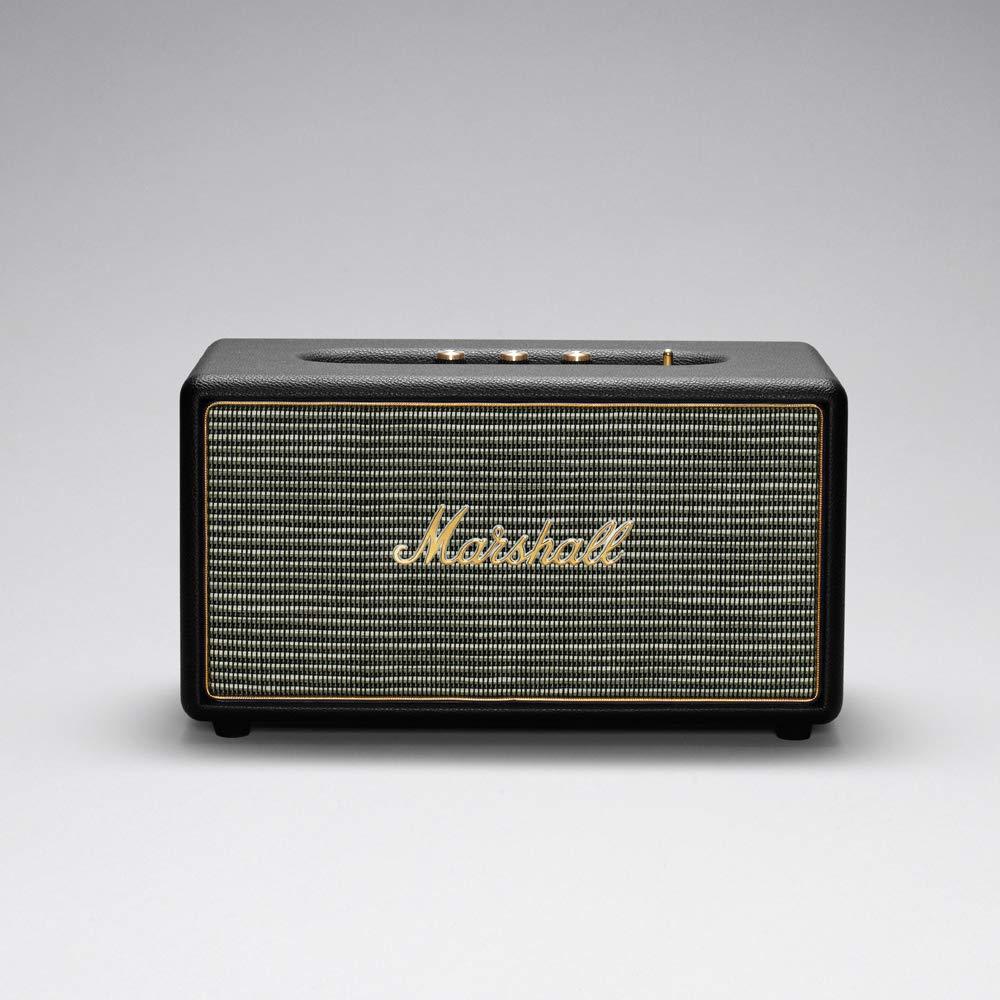 Marshall Stanmore 04091627 Bluetooth Speaker System (Black)