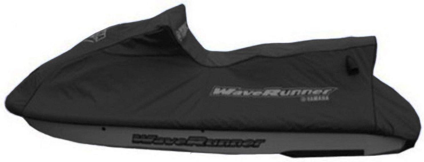 YAMAHA FX-HO Cruiser FX WaveRunner 2005 Cover BLACK NEW 100/% OEM MWV-UNIFX-03-16
