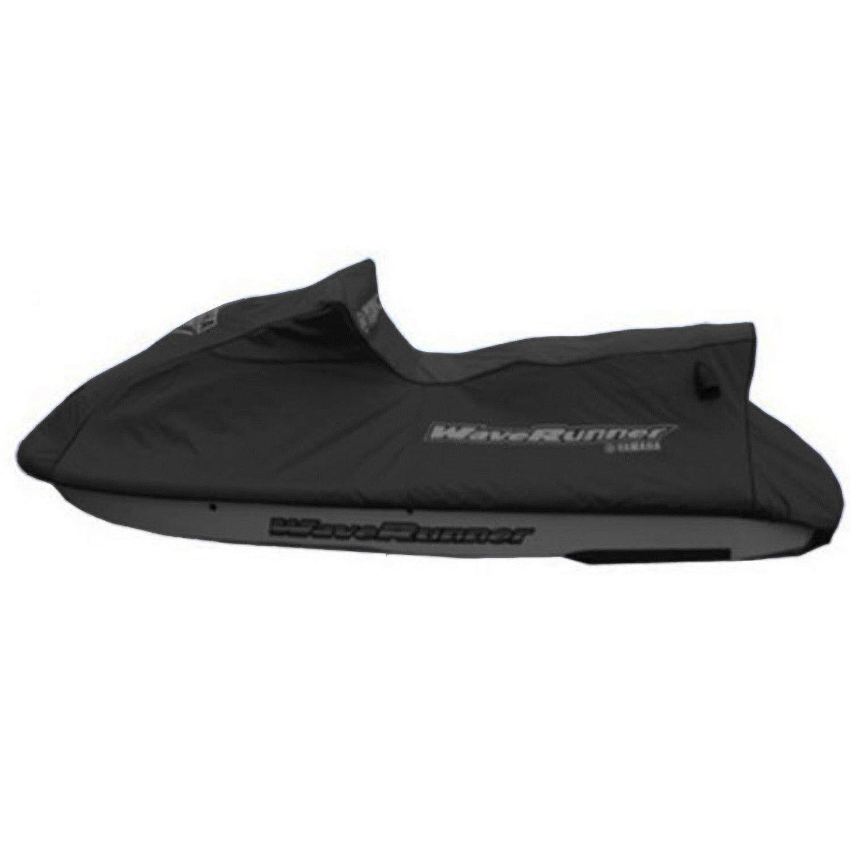 Yamaha New OEM PWC WaveRunner Black Factory FX Cruiser/HO Cover MWV-UNIFX-03-16 by Yamaha