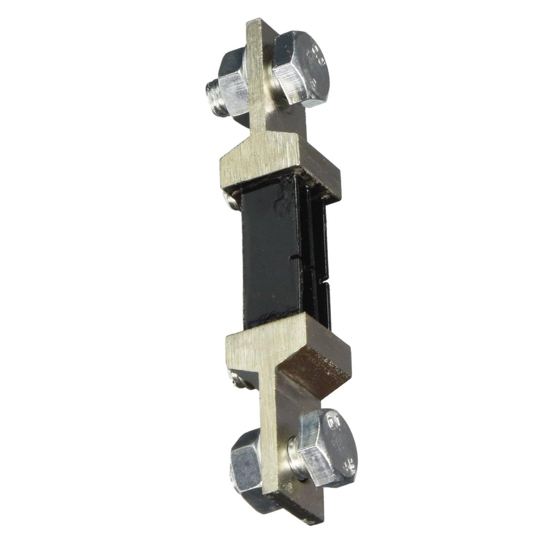 SNOWINSPRING DC Shunt Shunt damperemetre DC 300A 75mV Mesure de courant Resistance de Shunt