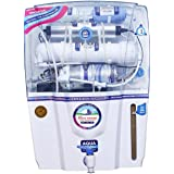 Aqua Grand+ RO UVUF TDS MINERAL WATER PURIFIER (12 lts, White)