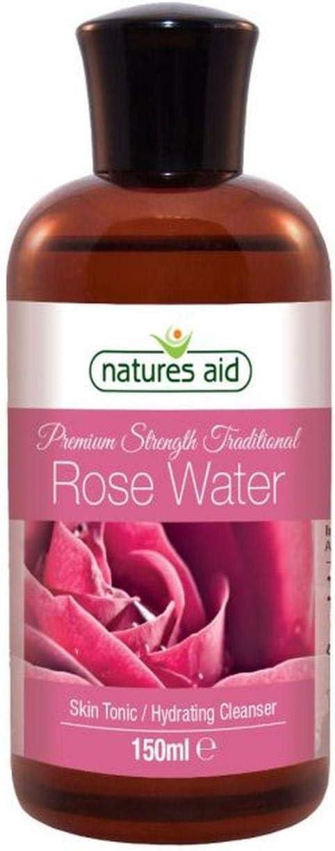 Imagen deNatures Aid Triple Strength Rose Water 150ml