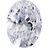 1.52 Ct. | Oval | F Color | VVS1 Clarity | U.S. Man Made Diamond