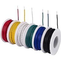 TUOFENG Kit de cable sólido, cable sólido