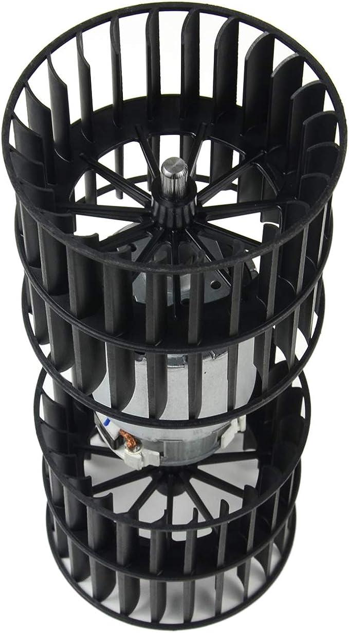 For Mercedes R107 350SL 380SL 380SLC HVAC Blower Motor 1078300208 Uro Parts