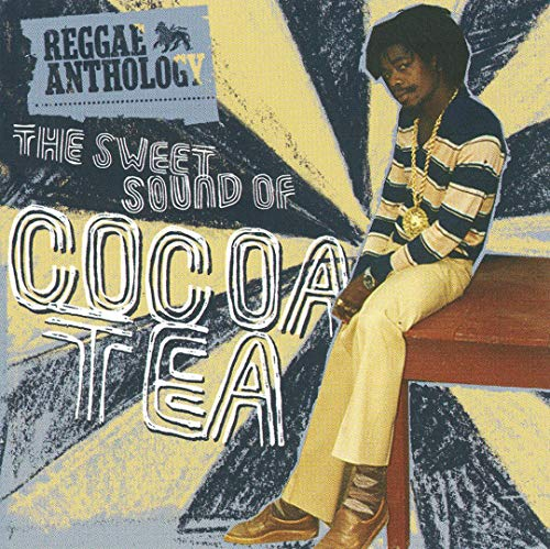 The Sweet Sound of Cocoa Tea