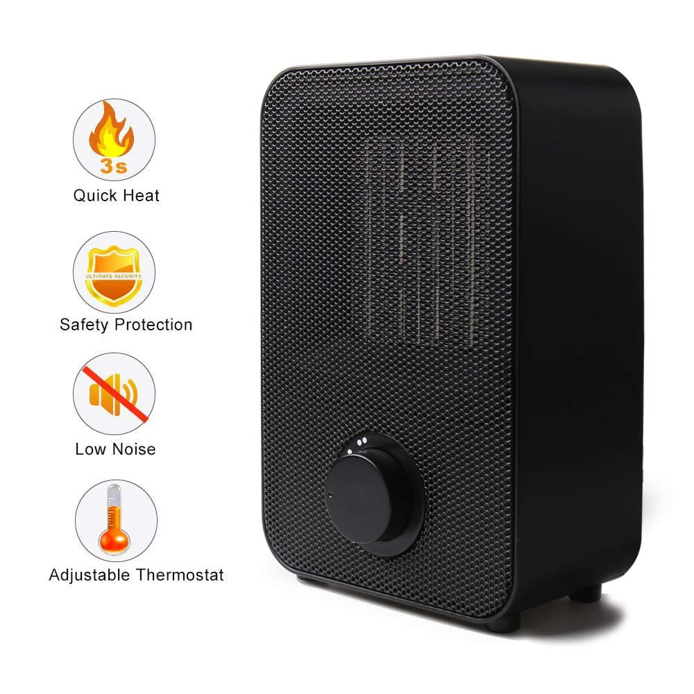 Liecho Space Heater by Liecho