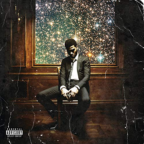 Man On The Moon II: The Legend Of Mr. Rager [Explicit] (Best Of Kid Cudi)