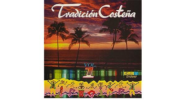 Tradición Costeña, Vol. 1 by Varios Artistas on Amazon Music - Amazon.com