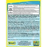 Tetra No More Algae Tablets 8 Count, Controls Algae