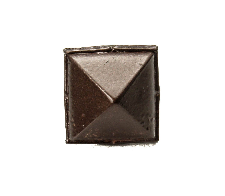 Carpe Diem Hardware 2045-12 Mission Large Knob Bronze