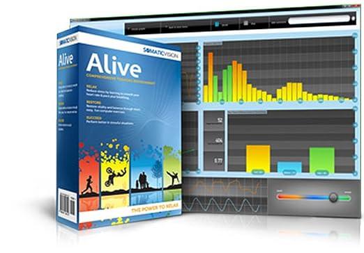 Mindfulness Meditation Active (bio) Feedback Sensor Hardware + Alive Clinical Software