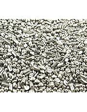 Stainless Steel Tumbling Media Shot Jewelers Mixed ShapeTumbler Finishing 1Lb TO149