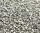 lieomo 1Lb Stainless Steel Tumbling Media