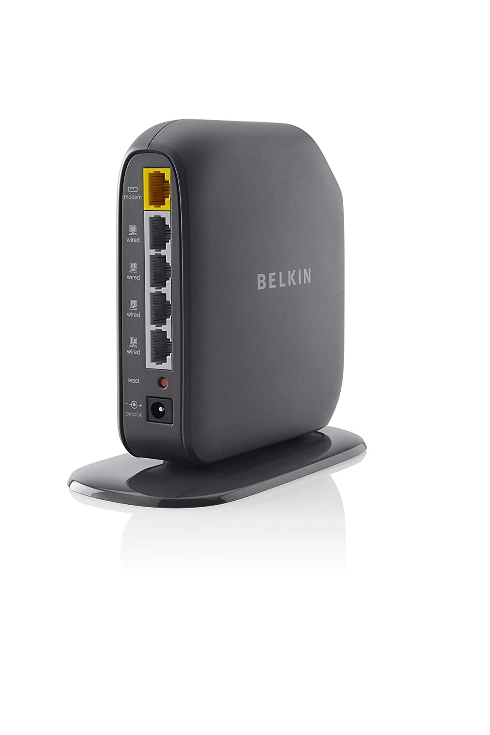 Amazon.com: Belkin Wireless Surf Router (F7D2301): Electronics