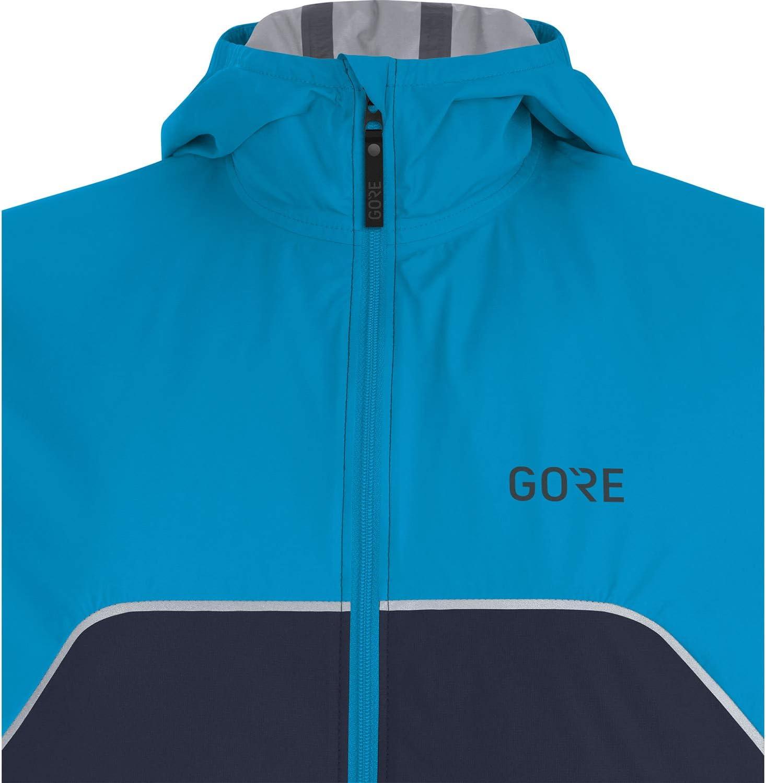 Gore Wear R7 Femme Partial Gore-TEX INFINIUM Veste /à Capuche