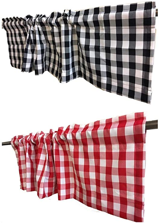 primitive home decor and more cheap home decor.htm amazon com luvfabrics gingham checkered polyester kitchen office  luvfabrics gingham checkered polyester