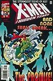 X-Men: The Hidden Years #18