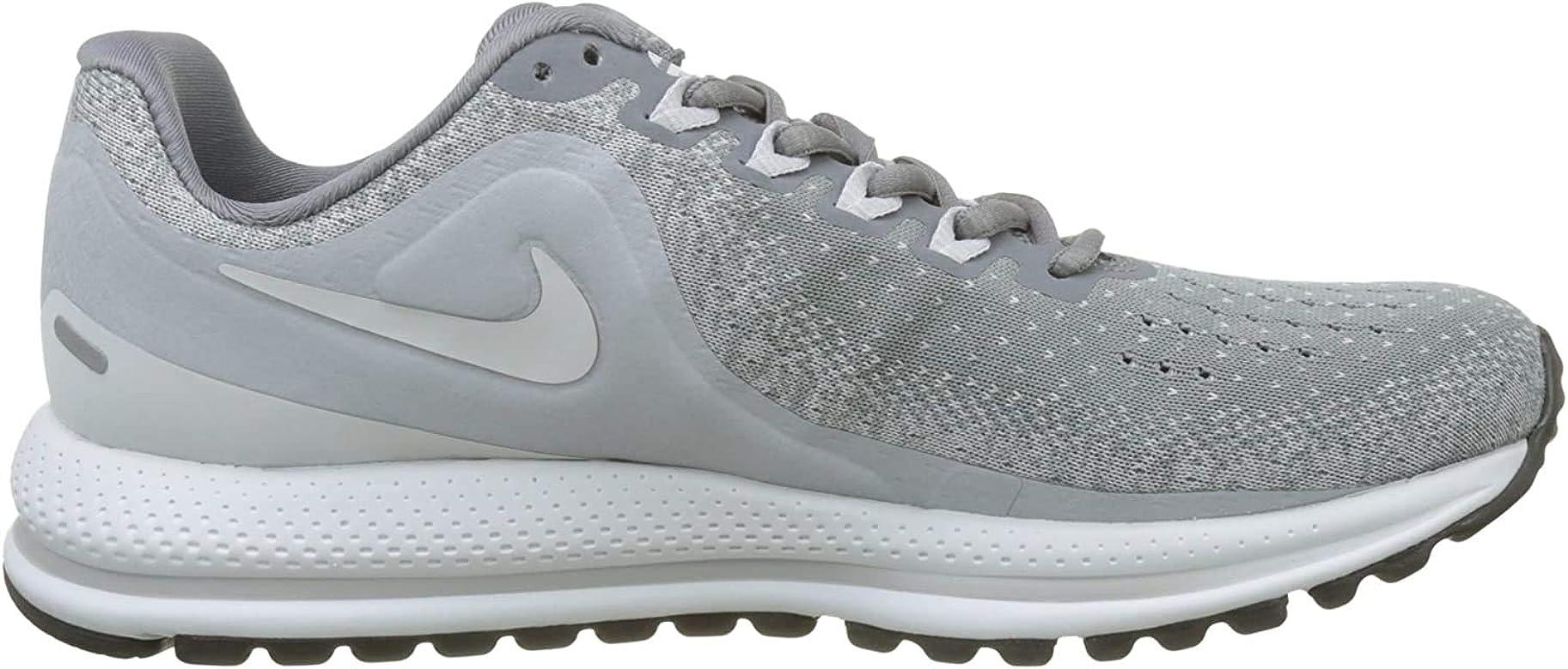 Nike Air Zoom Vomero 13, Zapatillas para Hombre, Multicolor (Cool Grey/Pure Platinum/Wolf Grey/White 003), 49.5 EU: Amazon.es: Zapatos y complementos