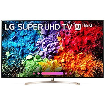 LG Electronics 65SK9500PUA 65 4K Ultra HD Smart LED TV (2018 Model)