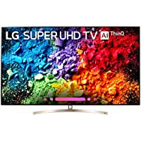 LG Electronics 65SK9500PUA 65-Inch 4K Ultra HD Smart LED TV (2018 Model)