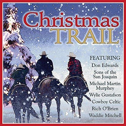 Cowboy Christmas Ball (Michael Martin Murphey The Cowboy Christmas Ball)