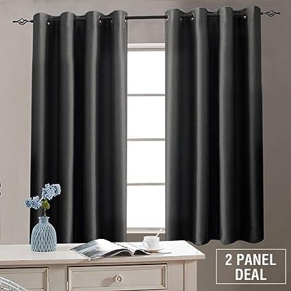 Black Curtains Living Room Interesting Decorating Design