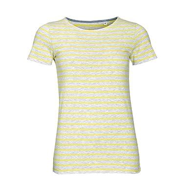 3ce594e671f557 Sols Damen Miles T-Shirt