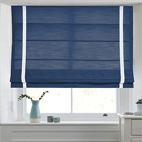 LANTIME Roman Shades Window Blind