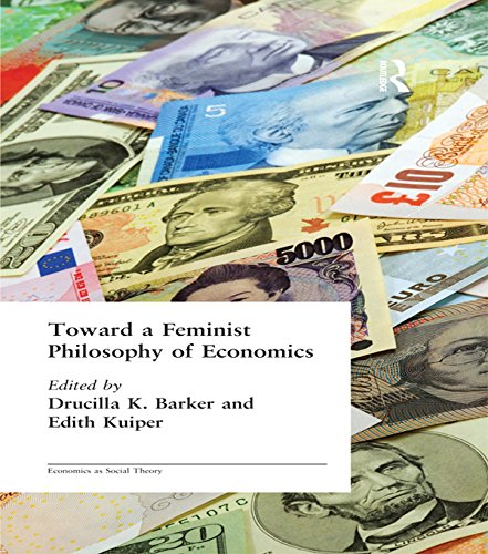 Download Toward a Feminist Philosophy of Economics (Economics as Social Theory) Pdf