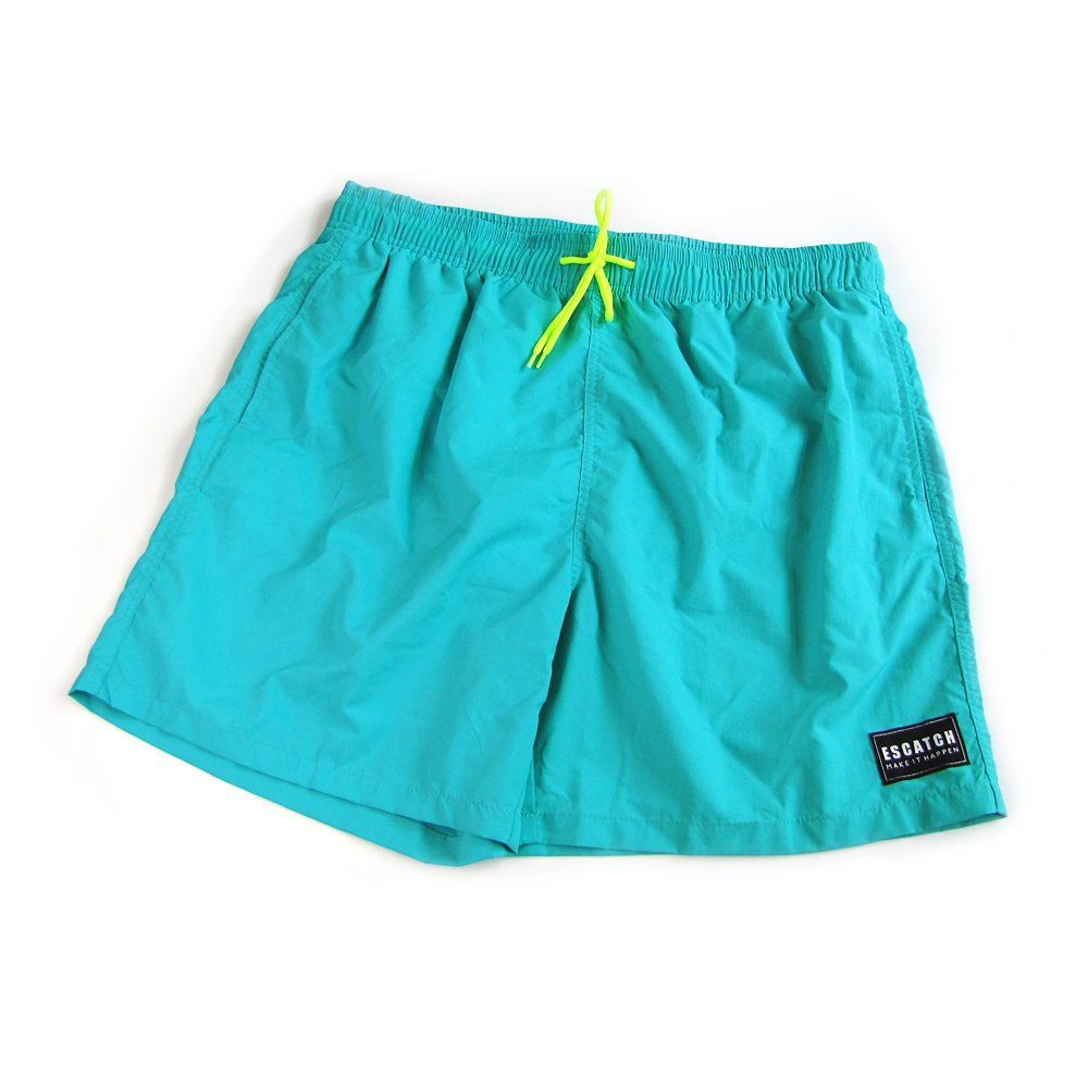 Imixcity Hombre Bermudas Ba/ñadores de Nataci/ón Pantalones Cortos Ba/ño B/óxers Playa Shorts