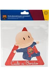 Nuk FC Barcelona - Chupete 0-6 m: Amazon.es: Bebé