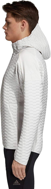 adidas Z.N.E. Winter Laufjacke AW18 X Large: