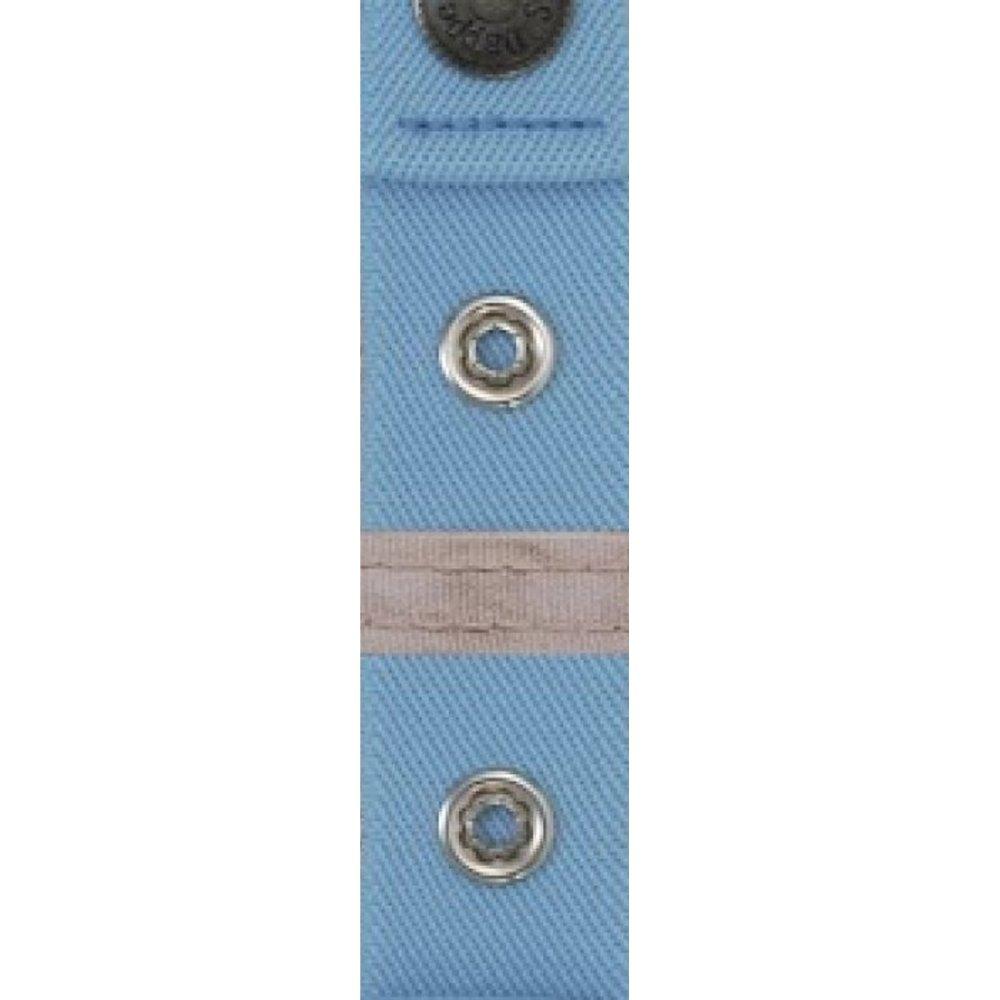 Dapper Snapper Baby & Toddler Adjustable Cinch Belts (Royal Blue) Cazella Innovations Inc