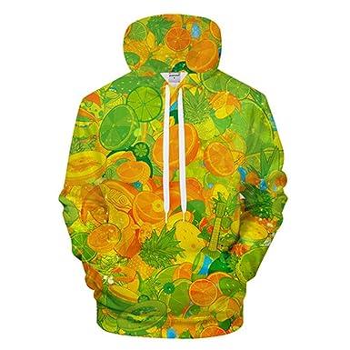 5960ae88a37d Men Women Beer Hoodies Cool 3D Animal Hoodie Streatwear Sweatshirt Harajuku  Tracksuit Anime Pullover Fruit Coat