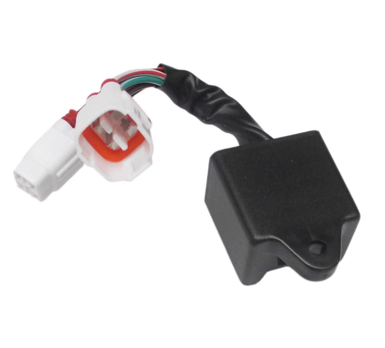 CDI Box 4BD-85540-10-00 For 94-00 Yamaha YFB250 Timberwolf Bear Tracker