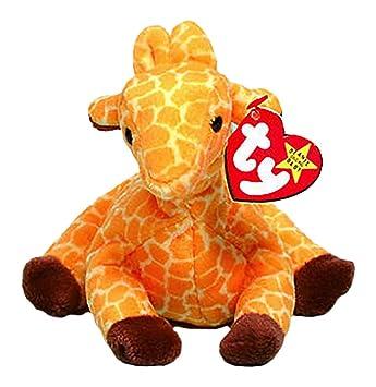 35ab5bde54b Twigs Teenie Beanie Baby by Ty  Amazon.co.uk  Toys   Games