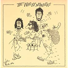 The Who By Numbers [Explicit]