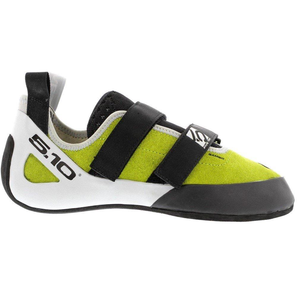 (ファイブテン) Five Ten メンズ クライミング シューズ靴 Gambit VCS Climbing Shoes [並行輸入品]   B07B8BMFC9