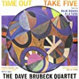 Time Out-(180gr Vinyl) [Vinyl LP]