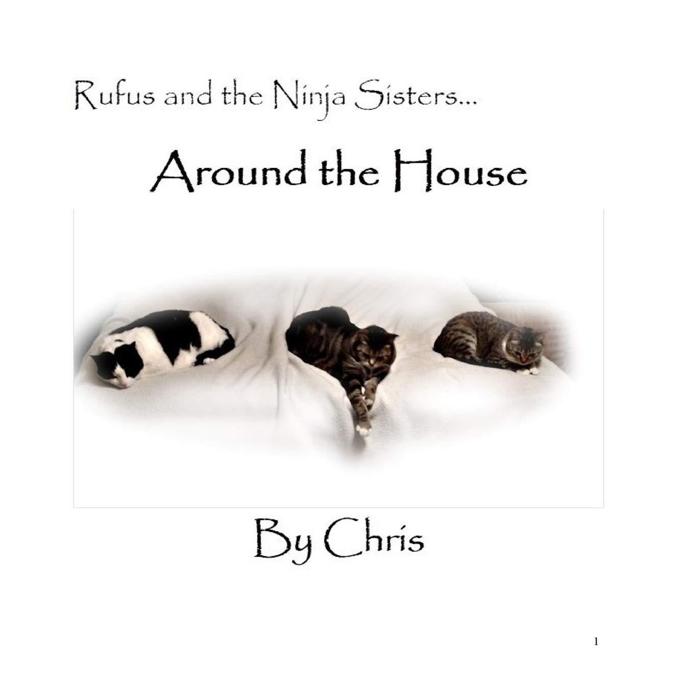 Rufus and the Ninja Sisters...Around the House: Amazon.es ...