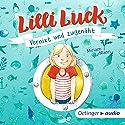 Vernixt und zugenäht (Lilly Luck 1) Hörbuch von Miriam Mann Gesprochen von: Sascha Icks