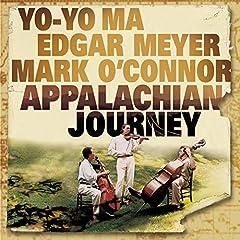 YO-YO MA/EDGAR MEYER/MARK O'CONNOR - APPALACHIAN JOURNEY (REMASTERED/DSD) - CD